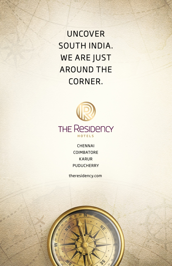 Residency Group Ad